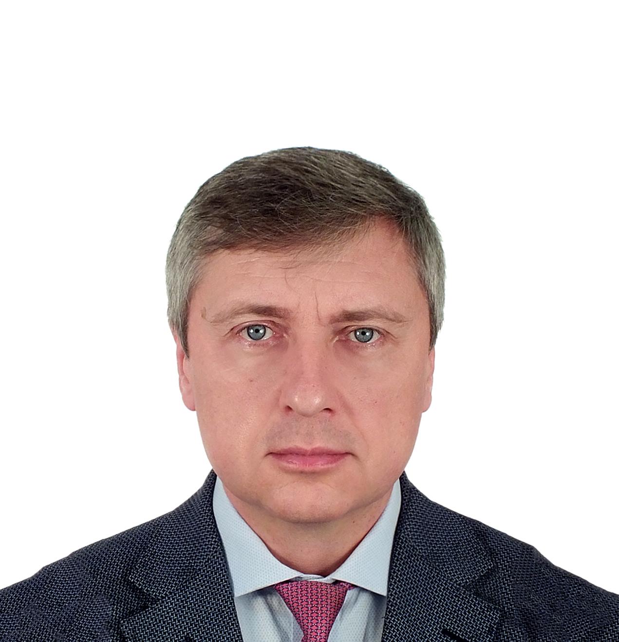 Токарев Сергей Анатольевич